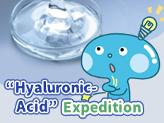"""Hyaluronic Acid"" Expedition"